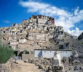 Leh - Ladakh Tour Packages