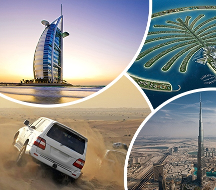 Dubai Travel Packages Book Dubai Travels Dubai Tourism